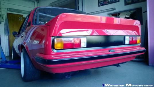 DLEDMV - Opel Ascona 400 W240 Projekt - 00005