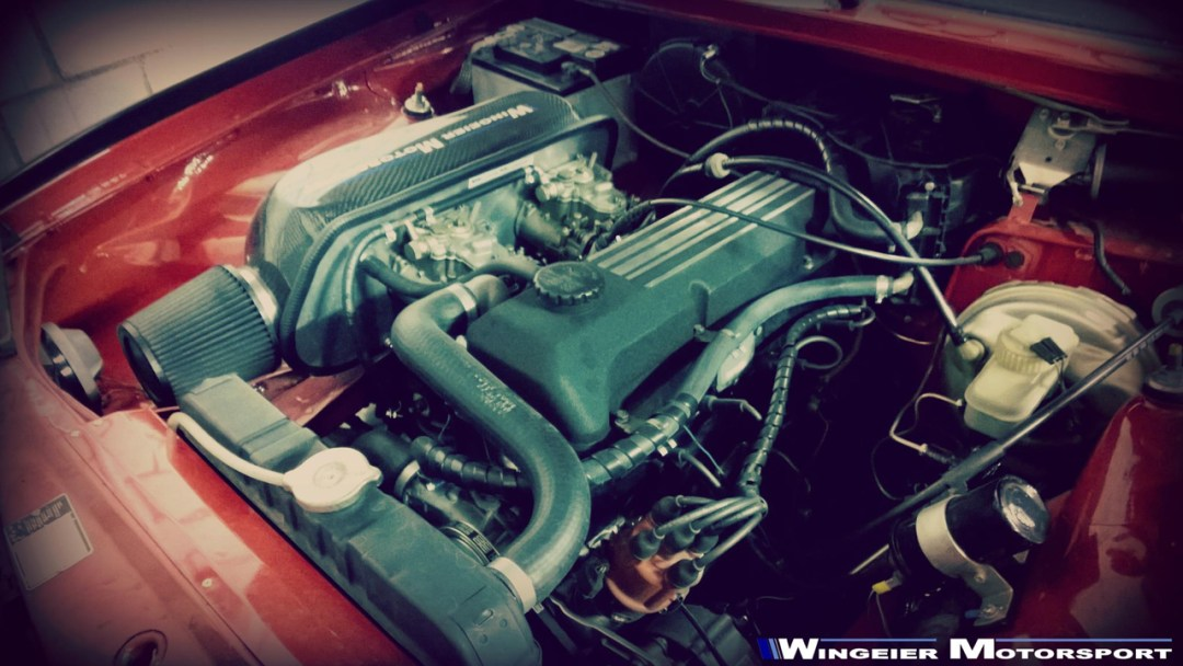 Opel Ascona B : Projekt W240... 31