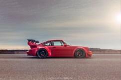 DLEDMV - Porsche 964 RWB Red Lady - 00000000003