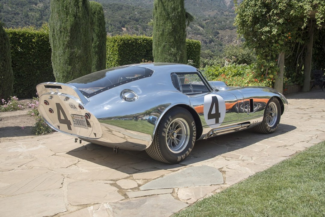"Shelby Cobra Daytona : L""Arme Secrète"" de Carroll ! 28"