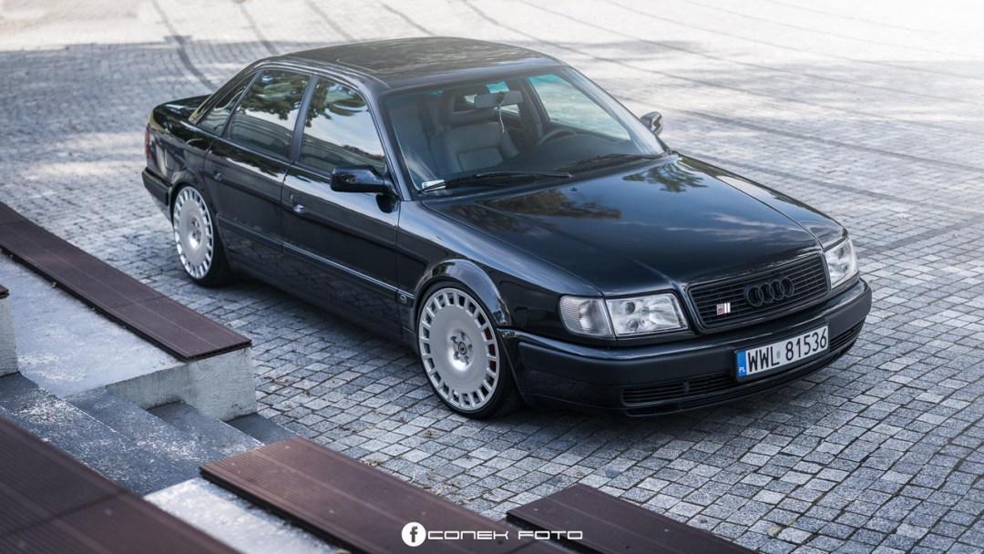 Audi 100 S4 2.2 Turbo Quattro... 0 défaut ! 49