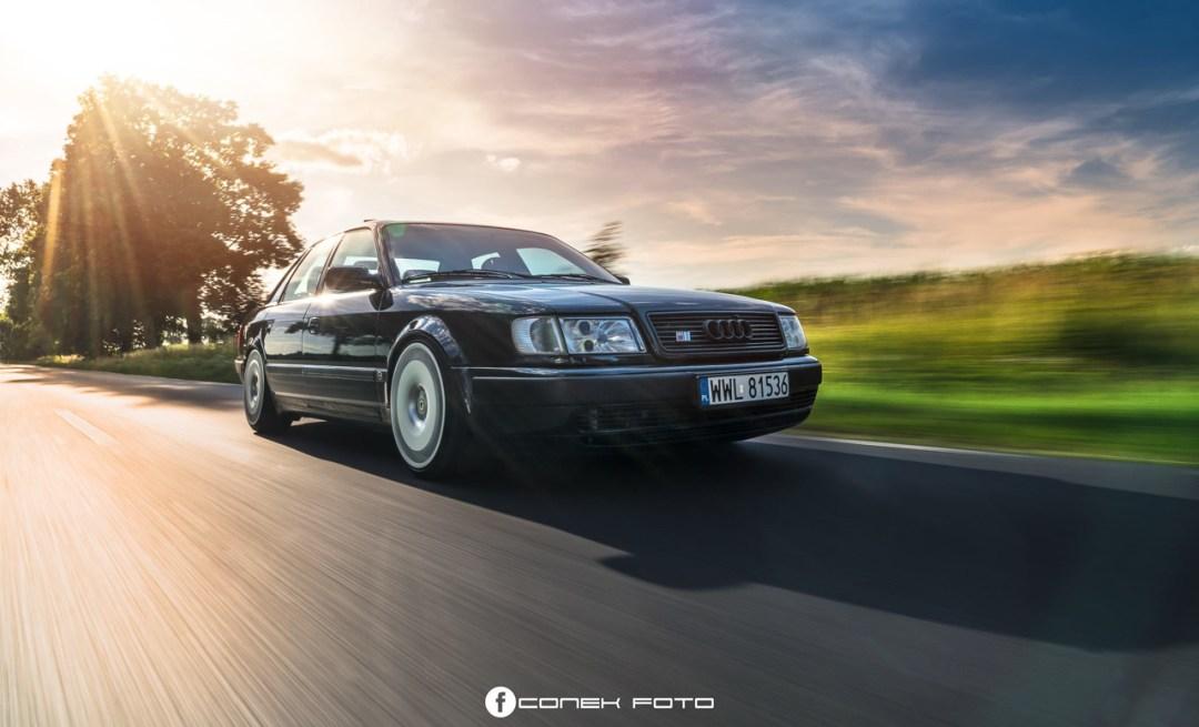 Audi 100 S4 2.2 Turbo Quattro... 0 défaut ! 53