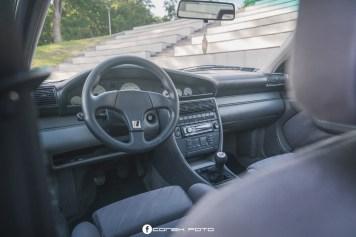 DLEDMV - Audi 100 S4 Quattro 2.2 Turbo Conek - 00022