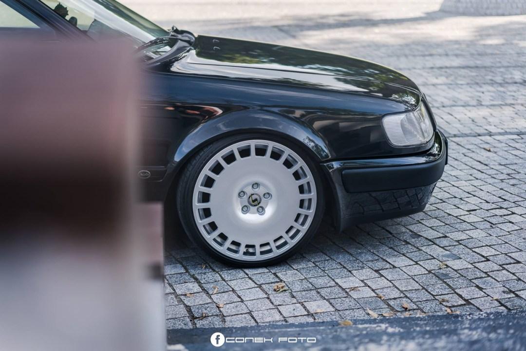 Audi 100 S4 2.2 Turbo Quattro... 0 défaut ! 44