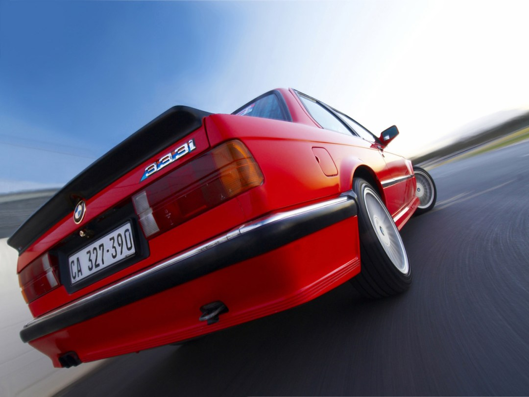 BMW 333i E30, 745i E23 & 530 E12 MLE... Bavaria South Africa ! 59