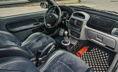 DLEDMV - Clio V6 made in Japan - 00003
