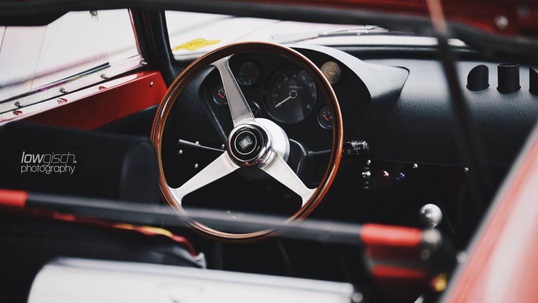 Outlaw Ferrari 250 GTO... La Joconde en Air Jordan ! 38