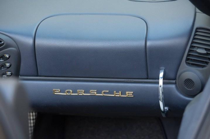 DLEDMV - ItalSteelArt RetroMod Porsche Boxster - 00010