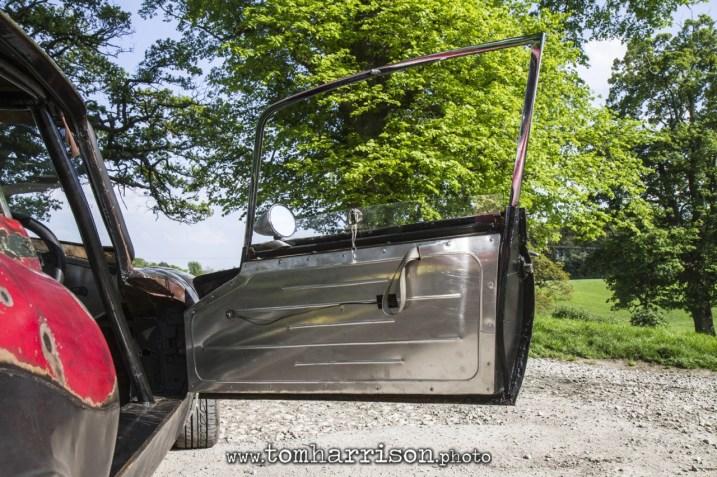 DLEDMV - Jaguar Type E Rat Rod Survivor Customs - 00019