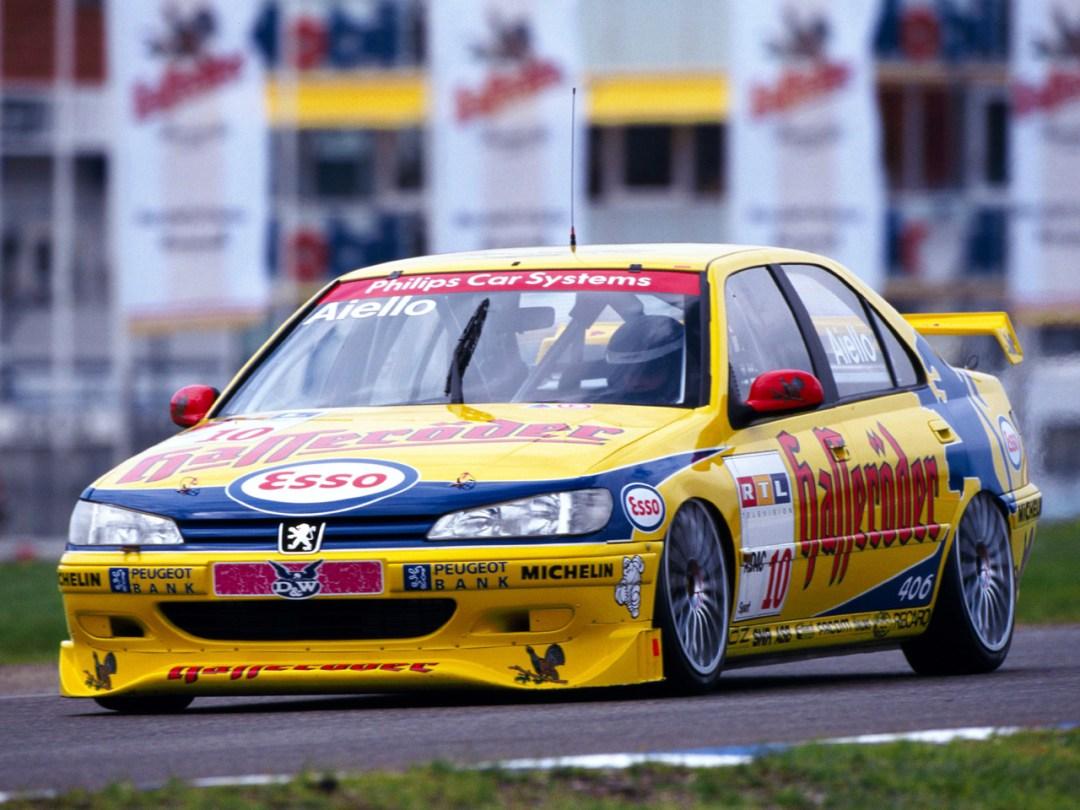 Peugeot 406... Hep Taxi ! 23