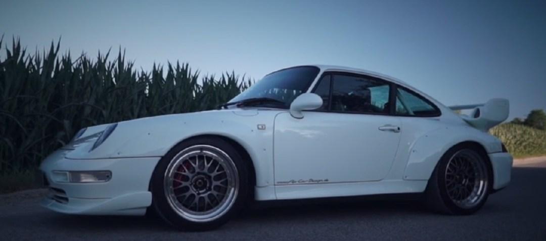 Porsche 993… De Turbo à GT2… Il n'y a qu'un pas ! 26