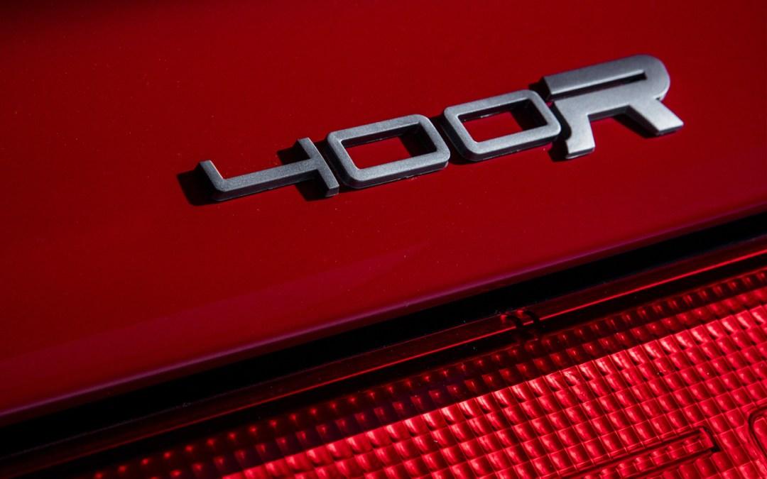 Porsche 993 400R - Werks de rage ! 39