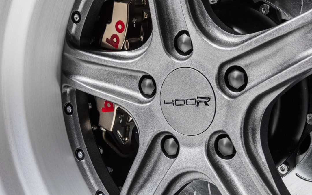 Porsche 993 400R - Werks de rage ! 42