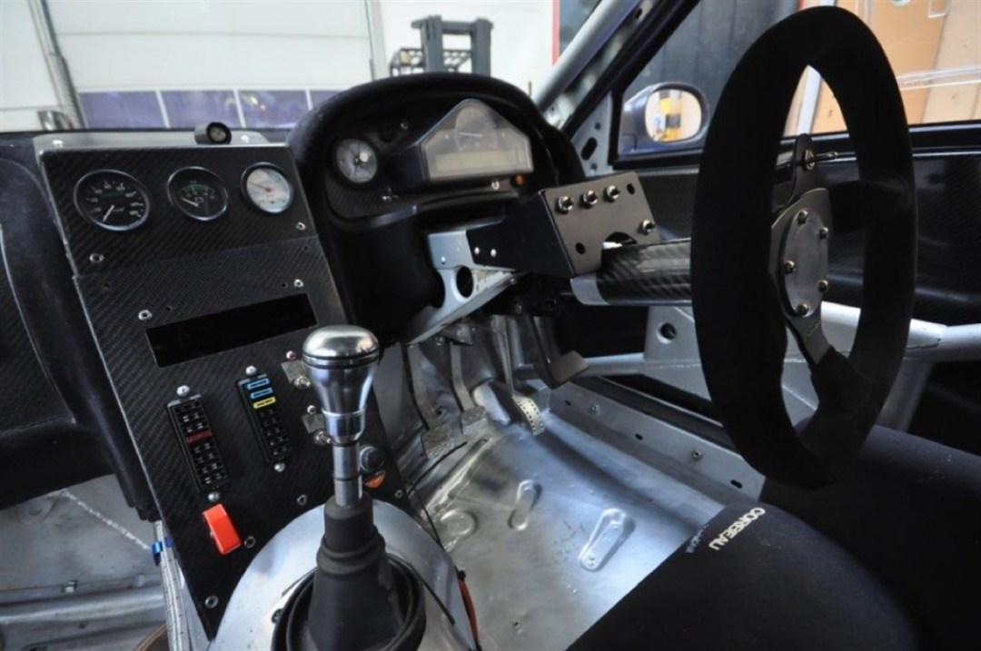 Renault Laguna V8 Biturbo... Juste pour le fun ! 30
