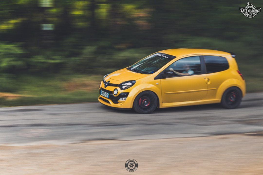 Renault Twingo RS : La teigneuse a les nerfs...! 30