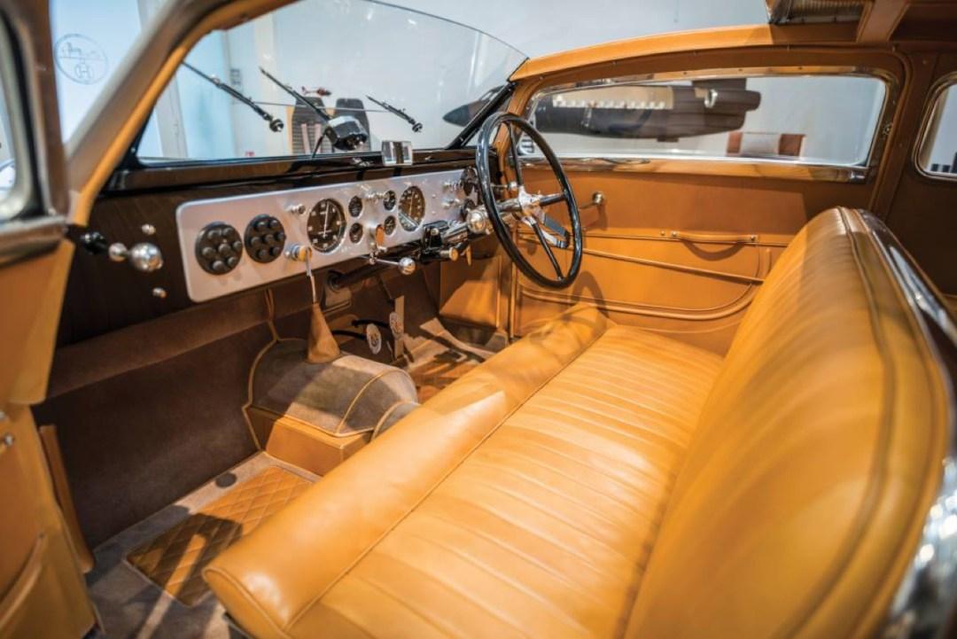 Voisin C28 Aérosport - Enrichissez votre culture auto... 61