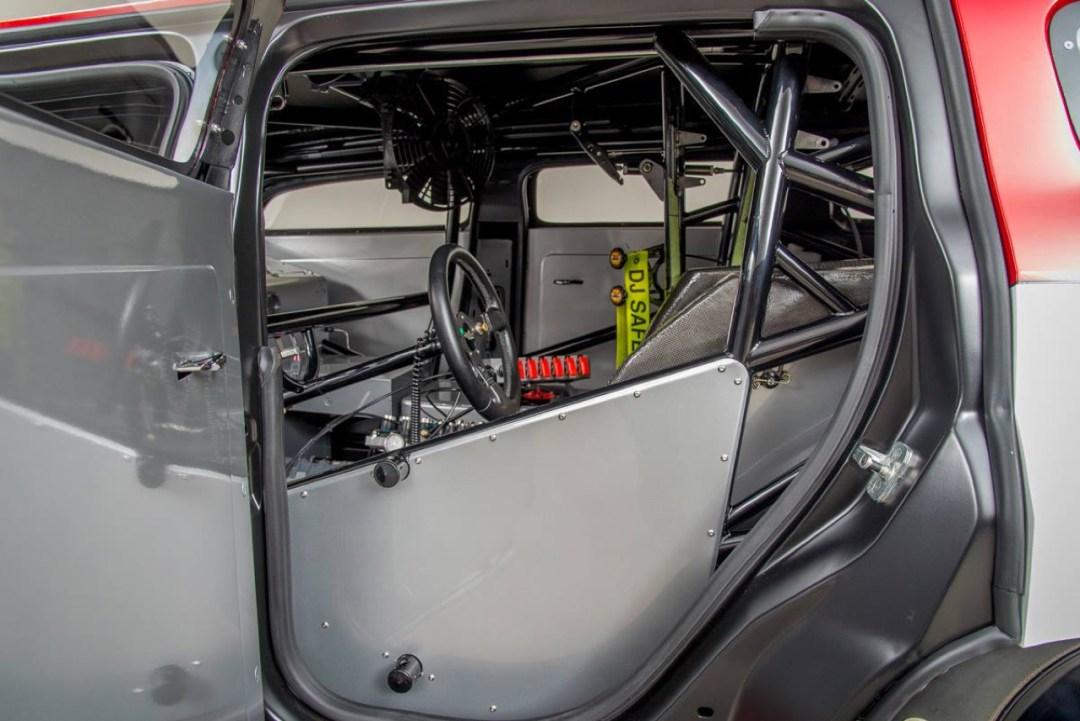 SO-CAL Chevrolet HHR Bonneville : 1200 ch et un peu de sel ! 70