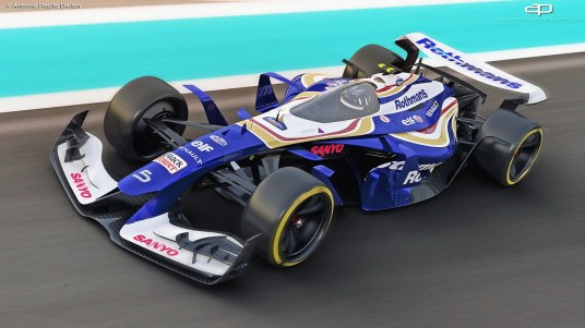 DLEDMV - F1 2025 Antonio Paglia - 010
