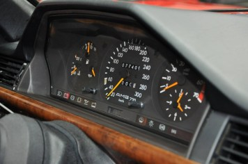 DLEDMV - Mercedes 300CE 6.0 AMG Hammer 00004