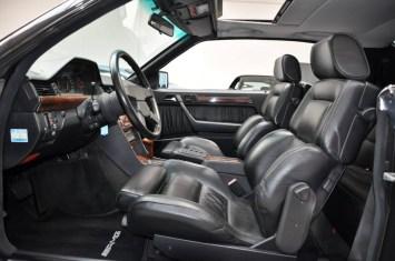 DLEDMV - Mercedes 300CE 6.0 AMG Hammer 00011