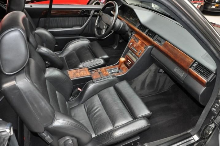DLEDMV - Mercedes 300CE 6.0 AMG Hammer 00012