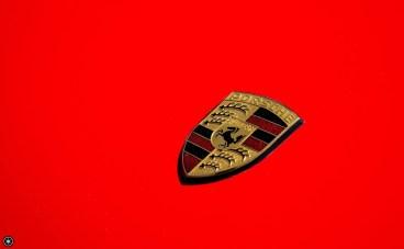 DLEDMV - Red Porsche 964 C4 Hartmann 00014