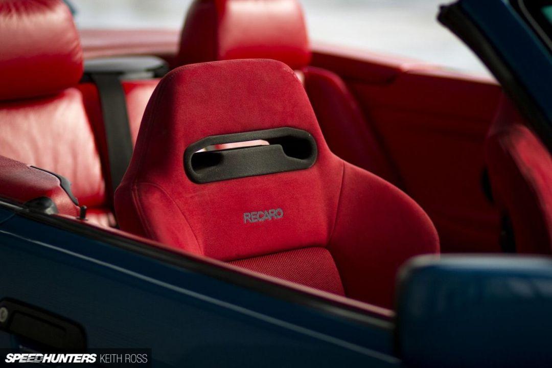 Rocket Bunny BMW E36... Quand la Bavière mange des Sushis ! 26