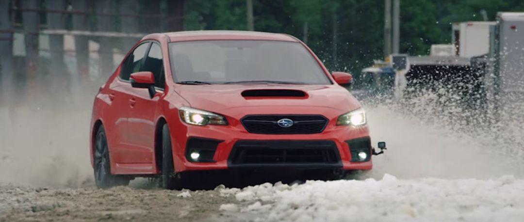 Subaru Impreza WRX : 0 à 100 sauce Satan ! 24