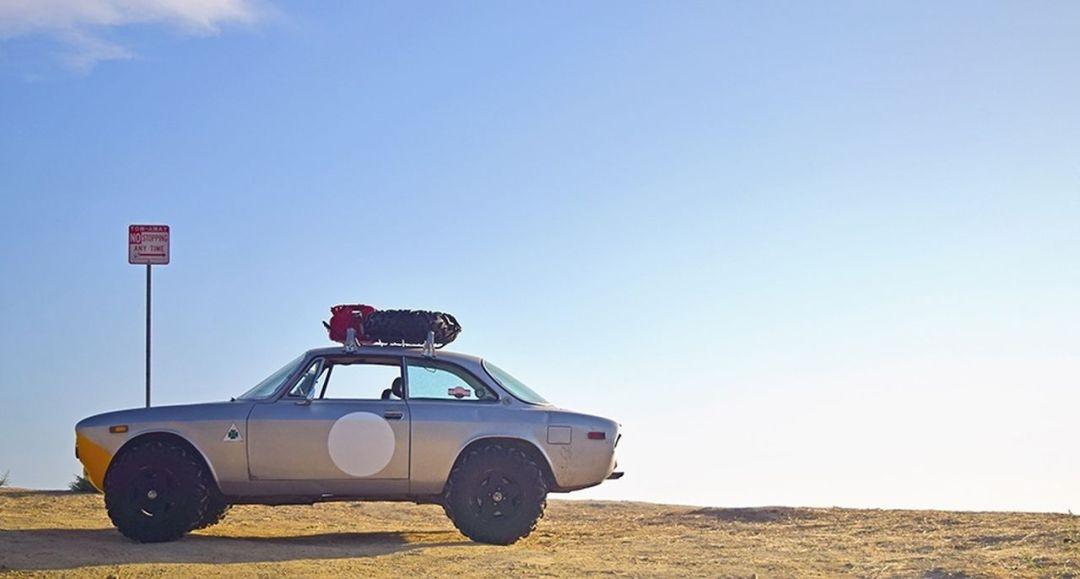 Un GTV en mode Off-Road ! 27