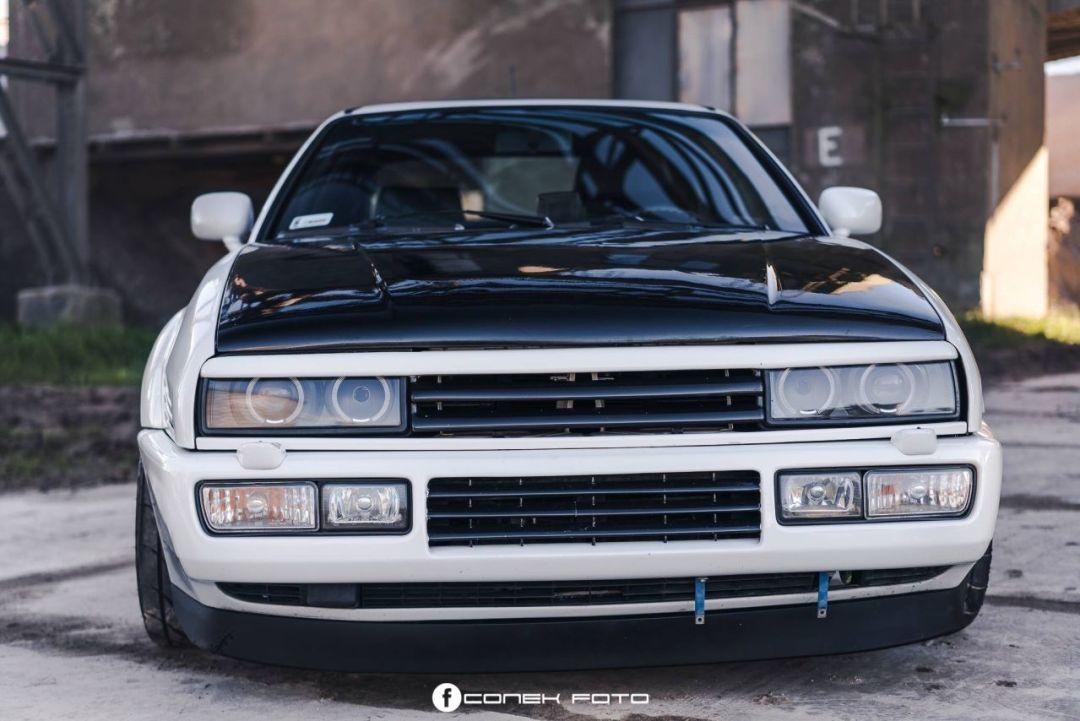 VW Corrado - Swap à l'envers ! 22