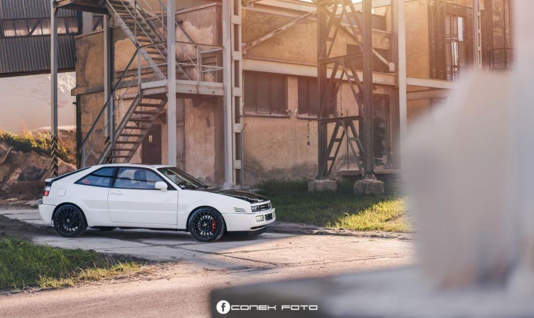 VW Corrado - Swap à l'envers ! 24
