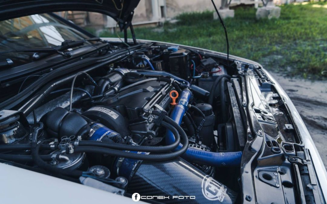 VW Corrado - Swap à l'envers ! 19