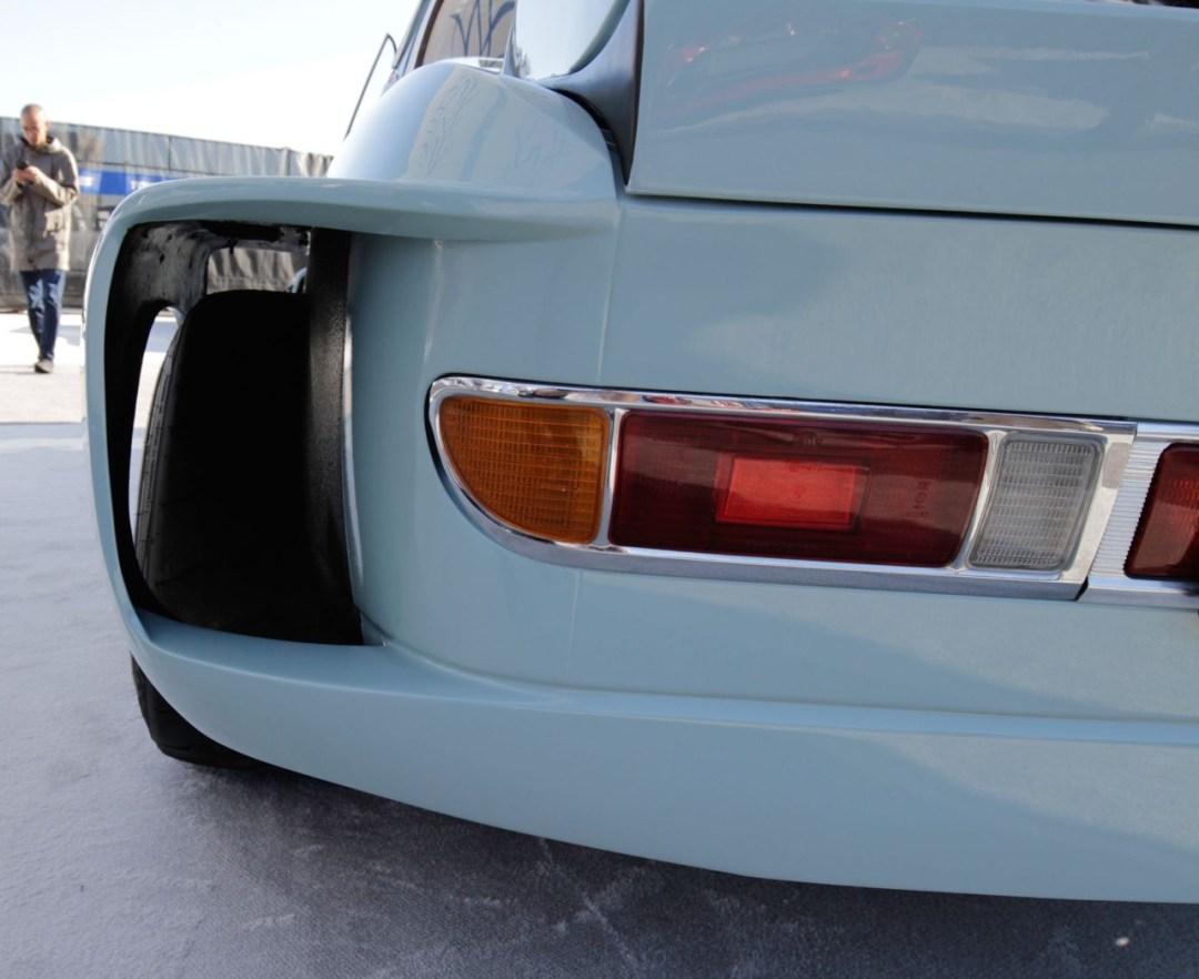 "'73 BMW 3.0 CSL.... Sema 2K17 ""Best Euro"" Gran Turismo Award ! 33"