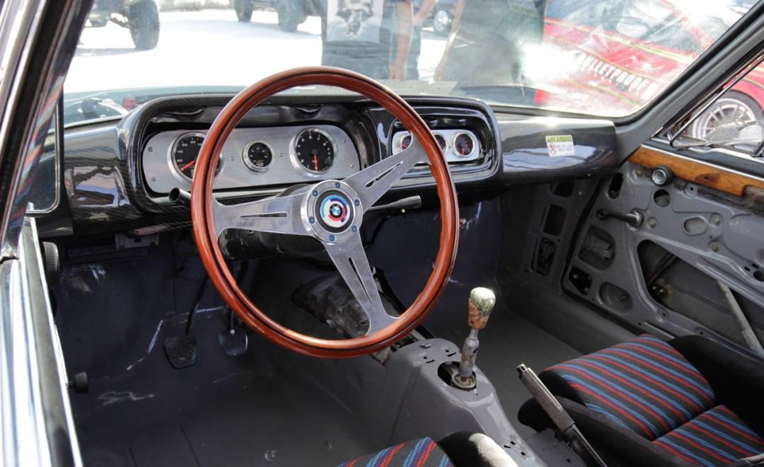 "'73 BMW 3.0 CSL.... Sema 2K17 ""Best Euro"" Gran Turismo Award ! 25"