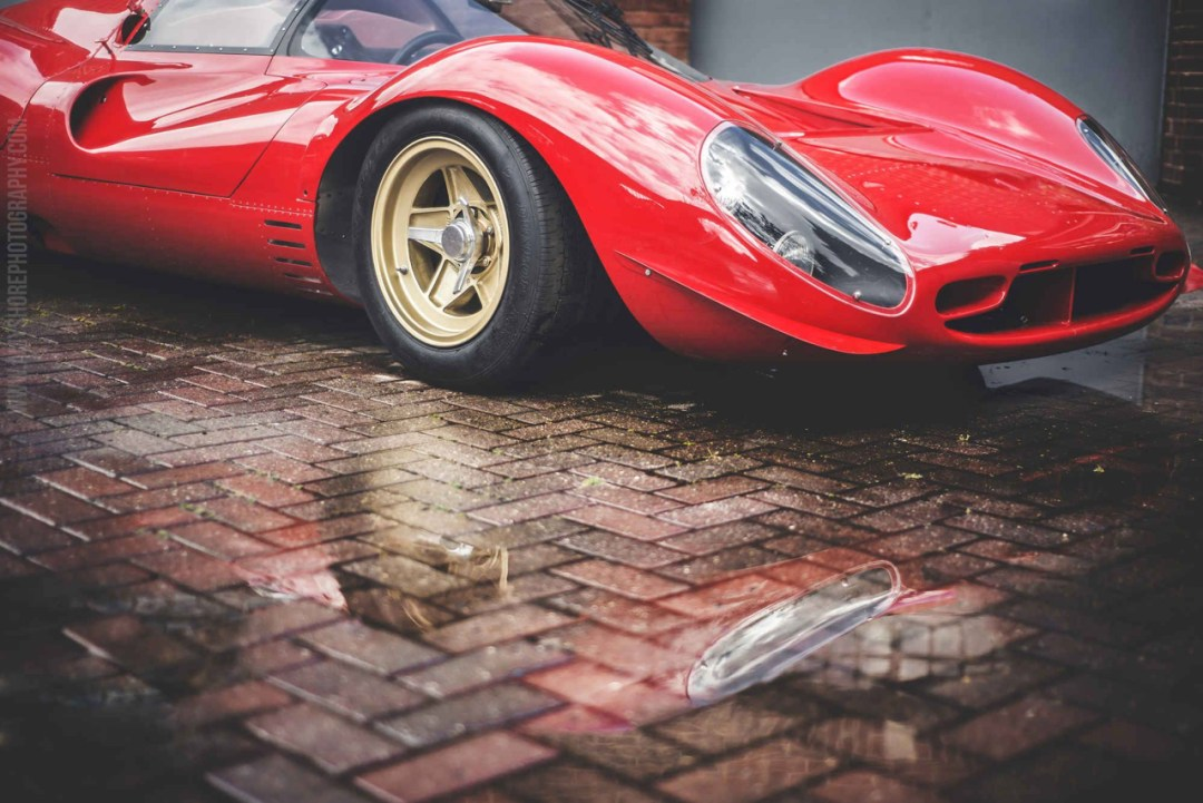 Ferrari 330 P4 - Un top model dans la course ! 31