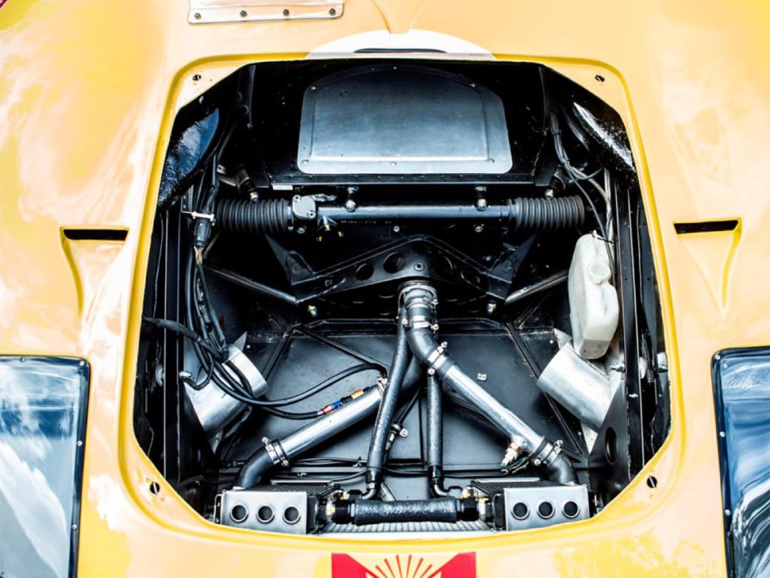 '68 Ford GT40 - Racing queen... 52