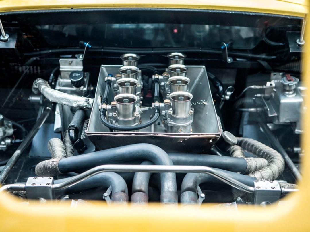 '68 Ford GT40 - Racing queen... 48