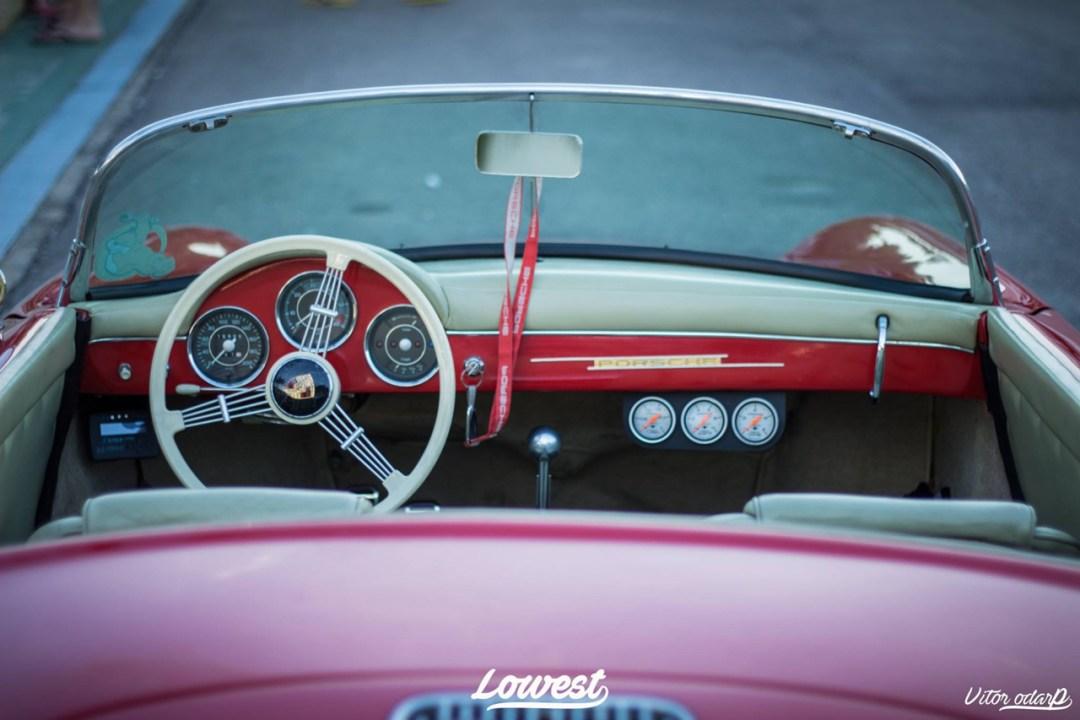 Porsche 356 Speedster... Air Brazil ! 36