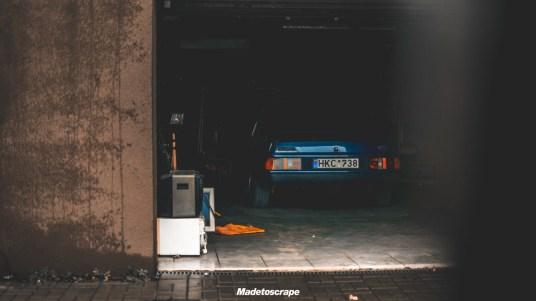 DLEDMV - Ford Sierra V6 Cosworth Justa - 030