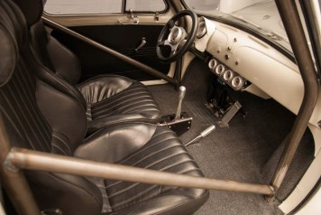 DLEDMV 2K18 - Fiat 500 swap Subaru Turbo - 015
