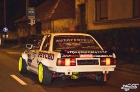 DLEDMV 2K18 - Night Illegal Drift Csaba Vigh - 000