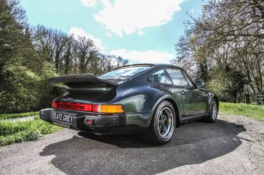 DLEDMV 2K18 - Porsche 930 Turbo Slate Grey - 014