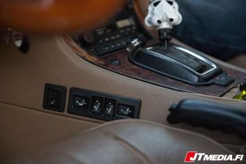 DLEDMV 2K18 - Jaguar XJ6 Sovereign airride - 003