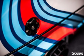 DLEDMV 2K18 - VW Golf Martini Mk1 Garage - 009