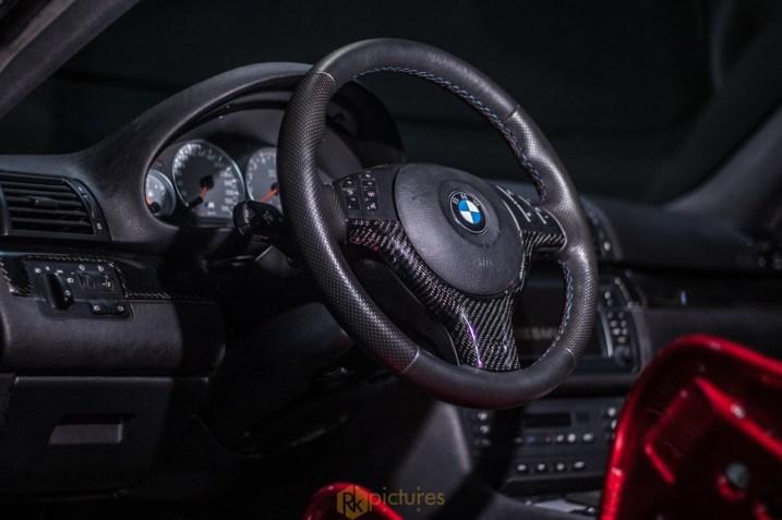 DLEDMV 2K18 - BMW M3 E46 Rocket Bunny & Kean - 017