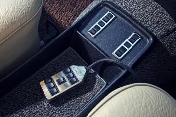 DLEDMV 2K18 - Bagged Mercedes 280SE 3.5 V8 W108 - 006