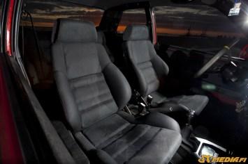 DLEDMV 2K18 - Peugeot 309 GTi 16 turbo - 012