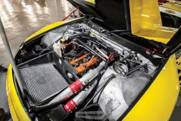 DLEDMV 2K18 - Nissan Skyline R34 Pennzoil JGTC GT500 - 01