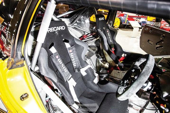 DLEDMV 2K18 - Nissan Skyline R34 Pennzoil JGTC GT500 - 17