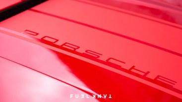 DLEDMV 2K18 - Porsche 911 Melbourne Outlaw - 18